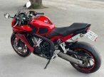 Foto numero 4 do veiculo Honda CBR 650F - Vermelha - 2015/2015