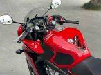 Foto numero 7 do veiculo Honda CBR 650F - Vermelha - 2015/2015