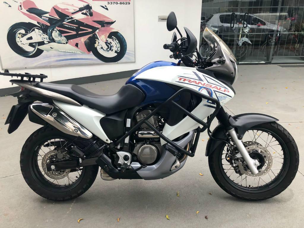 Honda XL 700V TRANSALP ABS 2012